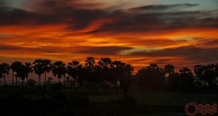 Angkor Borai and Phnom Da