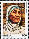 Mother Teresa - Albania
