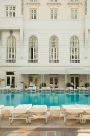 Copacabana Palace Luxury Hotel