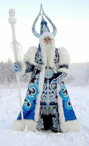 Siberian tourism and travel events.