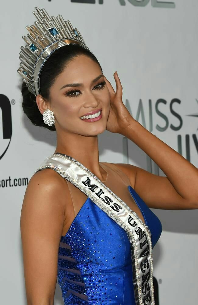Visit Philippines - Miss Universe Venue 2017 will be hosted there.