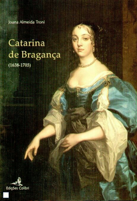 The tea influencer in England by the Portuguese Catarina de Bragança.