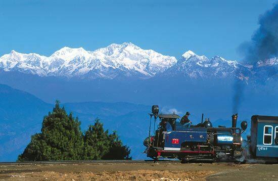 17 UNESCO Cultural Heritage Sites in India