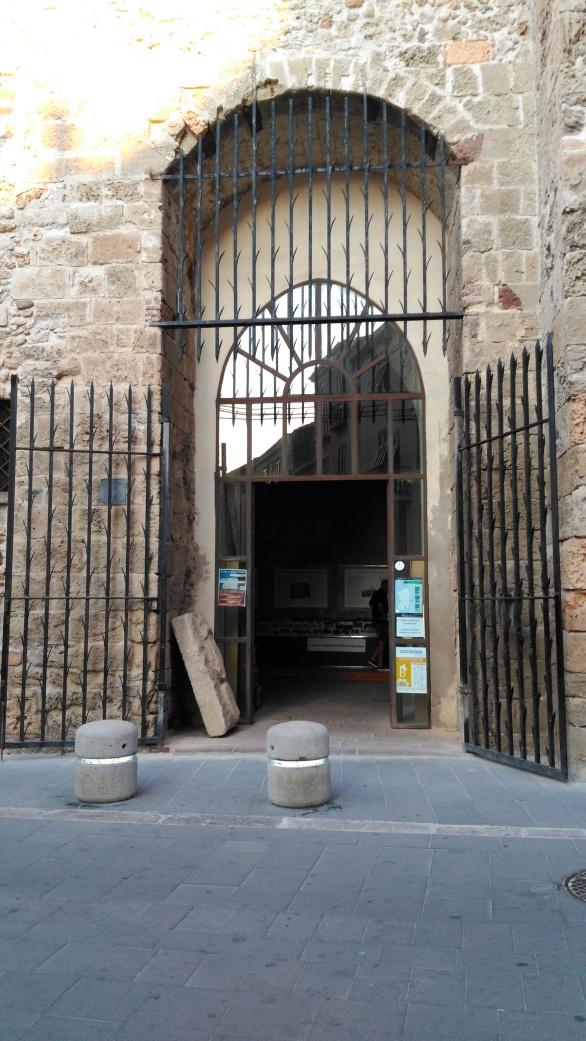 Alghero Book Shop City Centre