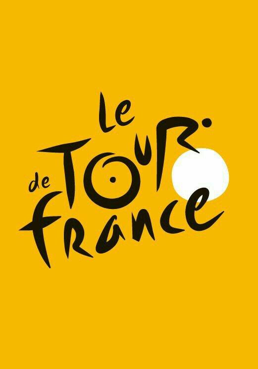 Cycling annual events major tours: Tour de France