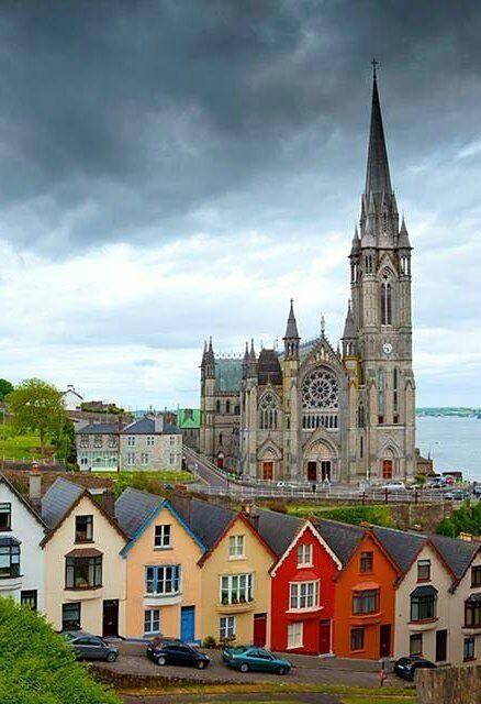 Cork, European capital of culture