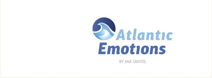 Atlantic Emotions by Ana Santos