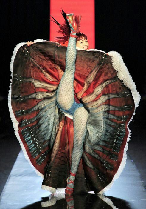 Moulin Rouge - Paul Gautier