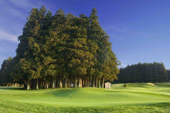 Azores Golf Club
