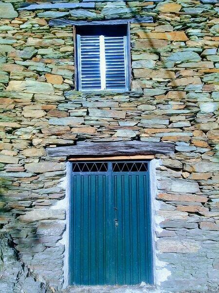 The Schist Village of Benfeita