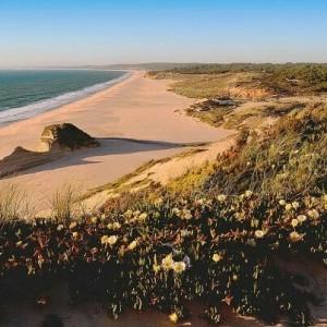 Meco beach (Praia do Meco - Portugal)
