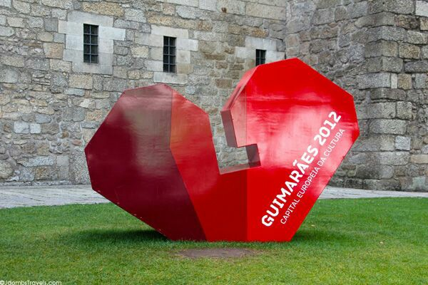 Guimarães - Capital of Culture