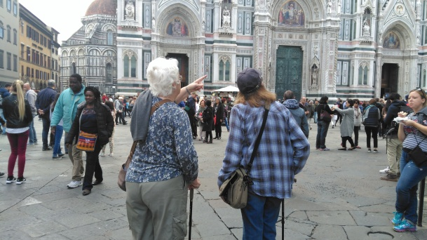 La Duomo - Florence by Ana Santos