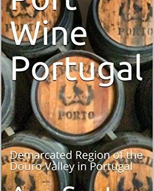 Port Wine Portugal