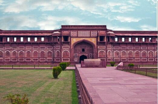 Top 10 historic walks: New Delhi