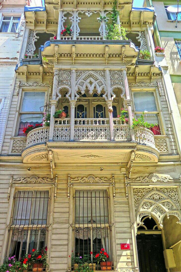 Top 10 historic walks: Istanbul