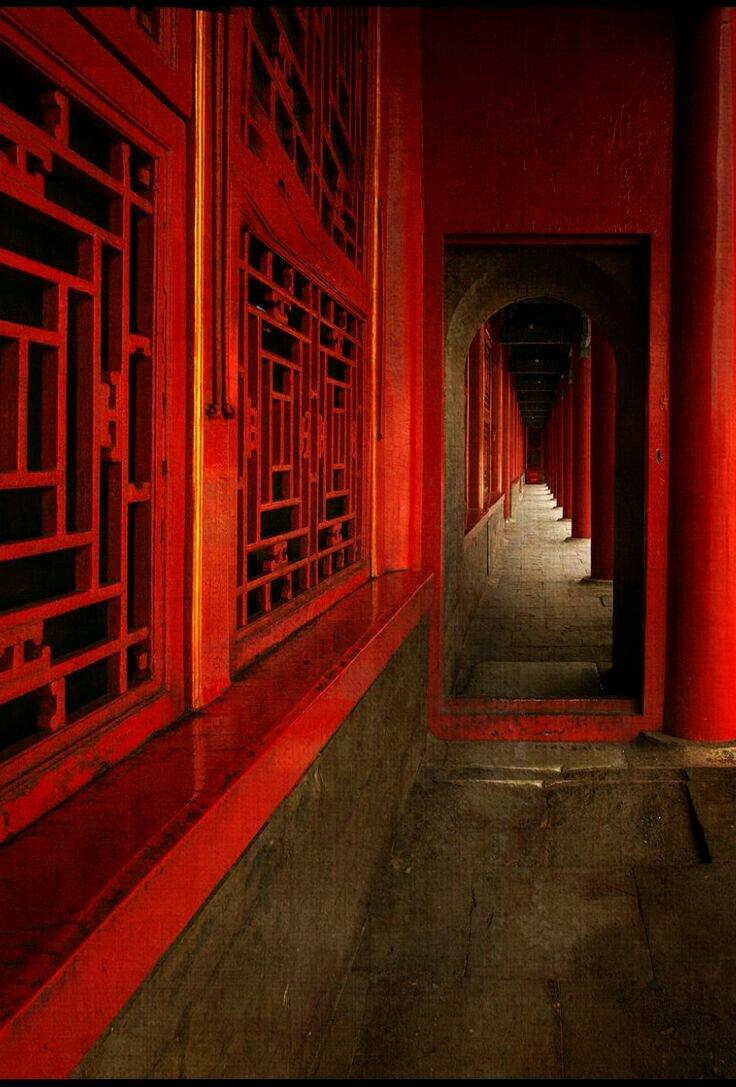 Top 10 historic walks: Beijing
