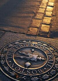 Top 10 historic walks: Boston