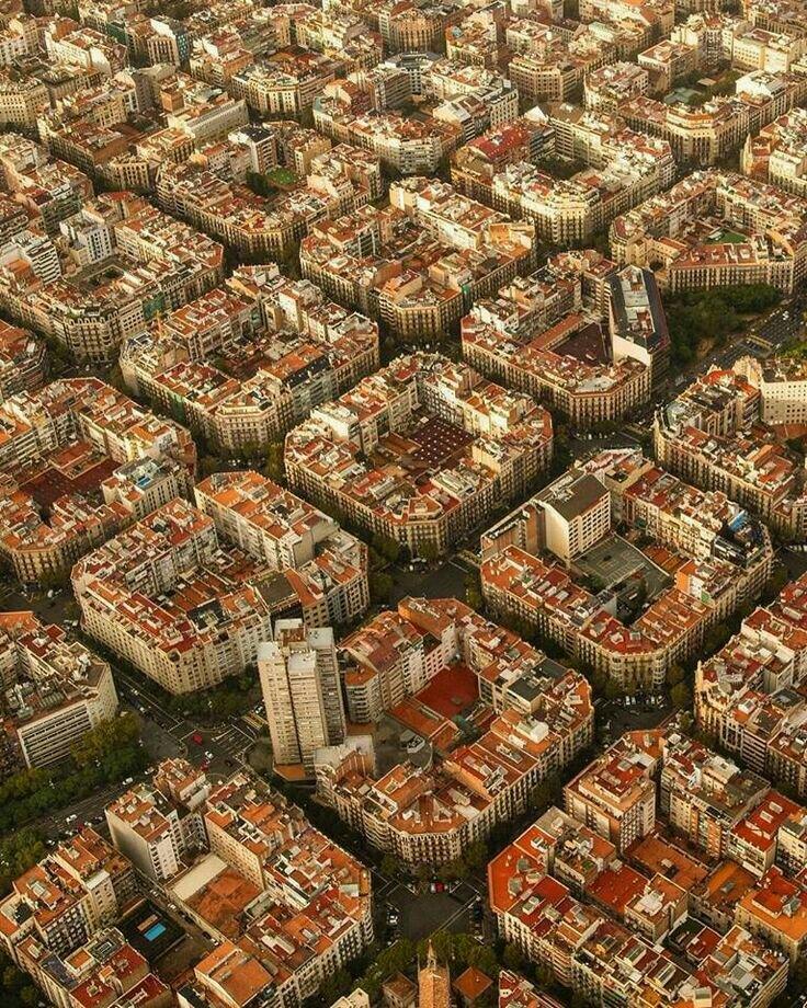 Top 10 historic walks: Barcelona