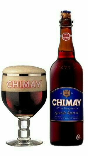 I used to travel to Spain and France to get Chimay. This Grande Reserve was difficult to buy.