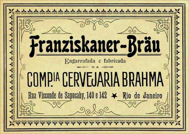 Franziskaner and Erdinger are some examples out of many Weissbier in Germany