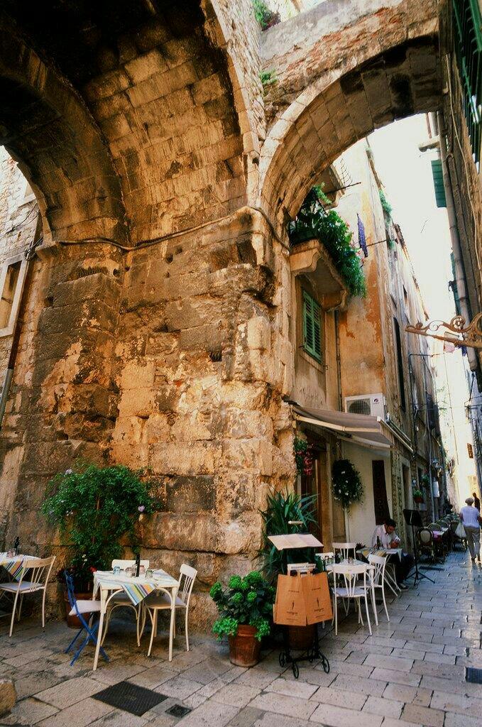 Split, Dubrovnik, the islands. TOP destination!